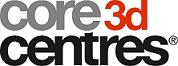 logo Core3d