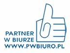 logo Partner w Biurze