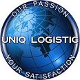logo Uniq Log