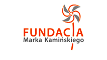 Logo Fundacji Kamińskiego