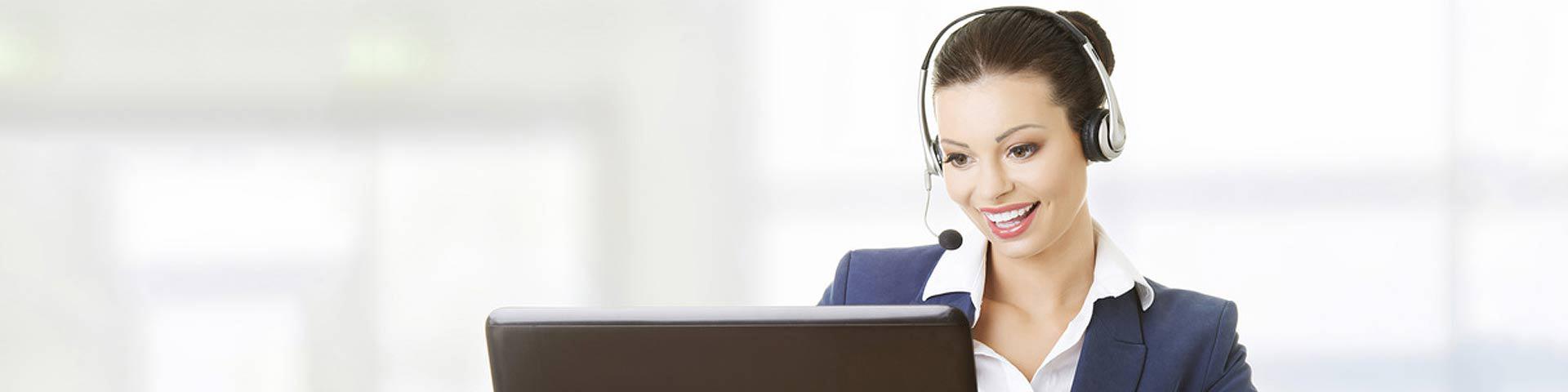 Połącz telefon z CRM
