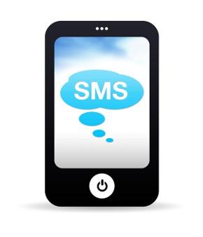 Powiadomienia SMS w CRM Vision
