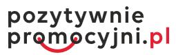 Logo pozytywnie promocyjni