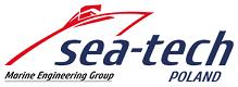logo sea-tech