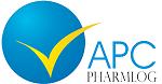 Logo APC Pharmlog