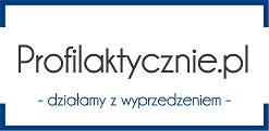 Logo Grupa Profilaktycznie