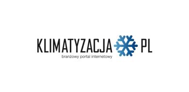 Logo Klimatyzacja.pl