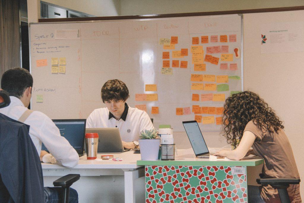Prowadzenie projektów w małych firmach